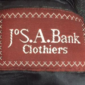 Jos. A. Bank Suits & Blazers - Jos A Bank grey wool sport coat